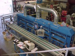 Assembly Machines - We make and own assembly machines of all types